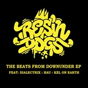 Beats From Down Under EP | CD