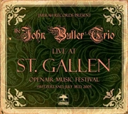 Live At St Gallen (Limited Edition) | DVD