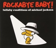 Lullaby Renditions: Michael Jackson | CD