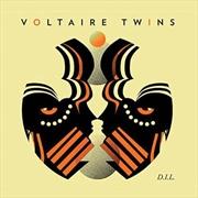 D. I. L. | CD Singles