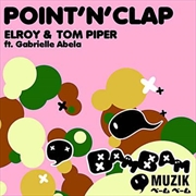 Point N Clap | CD Singles