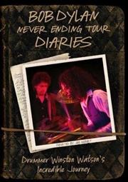 Bob Dylan - Never Ending Tour Diaries 2009 | DVD