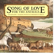 Song Of Love For The Animals | CD