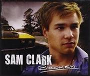 Broken | CD Singles