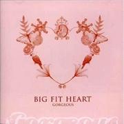 Big Fit Heart   CD Singles