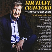 Music Of The Night: Ultimate Collection | CD