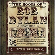 Roots Of Bob Dylan | CD