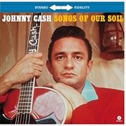 Songs Of Our Soil (Bonus Tracks) | Vinyl