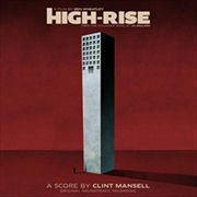 High-Rise (1lp Gatefold)[vinyl] | Vinyl