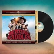 Blazing Saddles [180 Gm Vinyl] | Vinyl