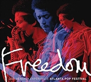 Freedom- Atlanta Pop Festival
