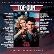 Top Gun (original Motion Picture Soundtrack) | Vinyl