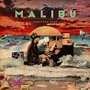 Malibu | CD
