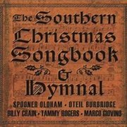 Southern Christmas Songbook and Hymnal | CD