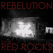 Live At Red Rocks | CD