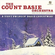 A Very Swingin' Basie Christmas | Vinyl