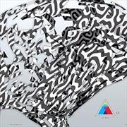 Zebraa | Vinyl