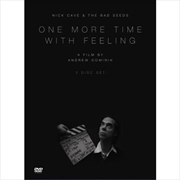 One More Time With Feeling | DVD