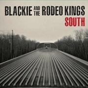 South | Vinyl