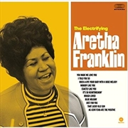 Electrifying Aretha Franklin + 2 Bonus Tracks (180g)