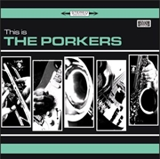 This Is The Porkers   CD