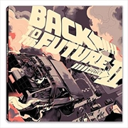 Back To The Future Part Ii - Original Score (vinyl) | Vinyl