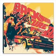 Back To The Future Part Iii - Original Score (vinyl)