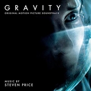 Gravity - Original Motion Picture Soundtrack (vinyl) | Vinyl