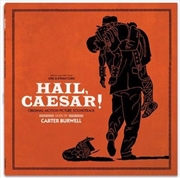 Hail, Caesar! - Original Motion Picture Soundtrack (vinyl) | Vinyl
