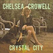 Crystal City | Vinyl