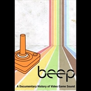 Beep- A Documentary History Of Game Sound   Blu-ray