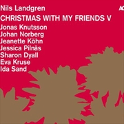 Christmas With My Friends V | CD