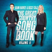 Great Country Songbook Volume II | CD