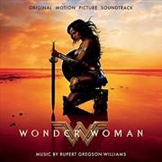 Wonder Woman | CD