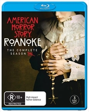 American Horror Story - Roanoke - Season 6 | Blu-ray