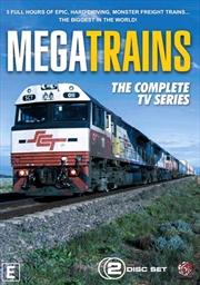 Mega Trains