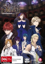 Dance With Devils | Series Collection