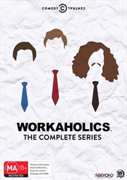 Workaholics | Series Collection
