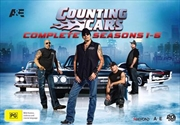 Counting Cars - Season 1-5 | Collection