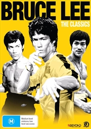 Bruce Lee - The Classics | Collector's Gift Set