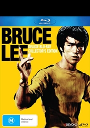 Bruce Lee - Deluxe Collector's Edition