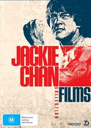 Jackie Chan Films | Collection