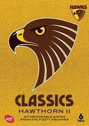 AFL Classics - Hawthorn II
