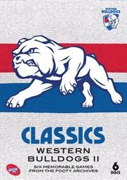 AFL Classics - Western Bulldogs II