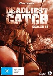 Deadliest Catch - Season 13