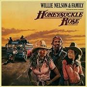 Honeysuckle Rose | Vinyl