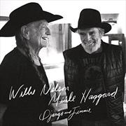 Django and Jimmie | Vinyl