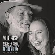 December Day- Willie's Stash 1 | Vinyl