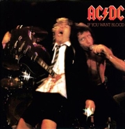 If You Want Blood You've Got It | Vinyl