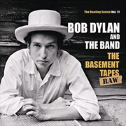 Basement Tapes- The Bootleg Series Vol 11   Vinyl